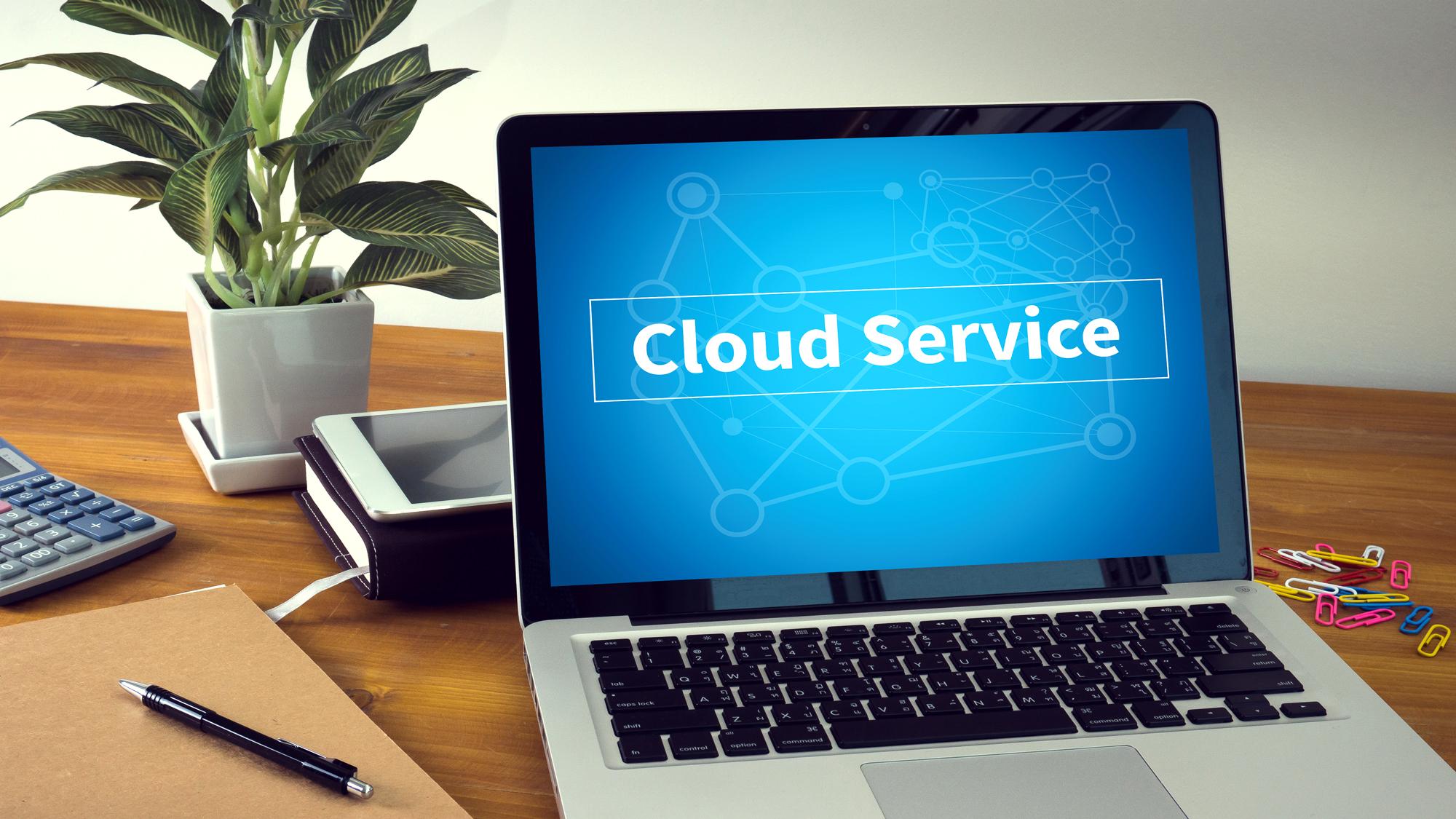 cloud assist